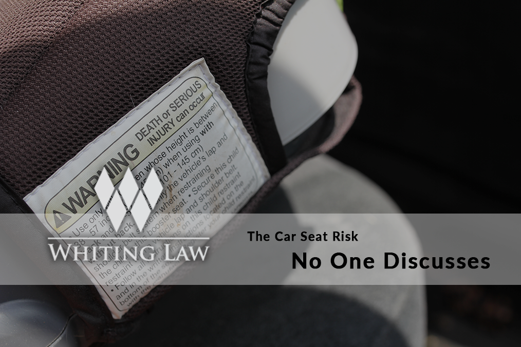 The Car Seat Risk No One Discusses
